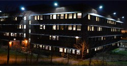 SSAB belyser stora kontoret med LED