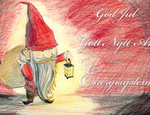 Lysande Julnyheter